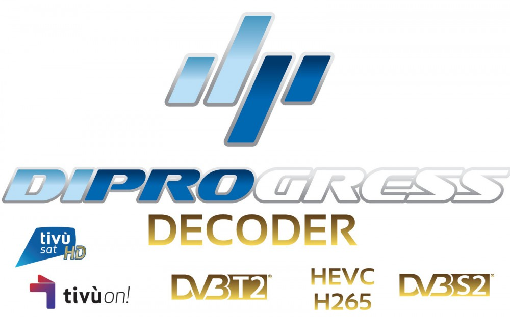 DIPROGRESS Decoder